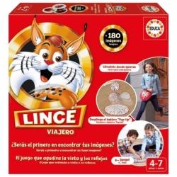 Game Lynx Traveler