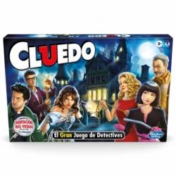 Cluedo game