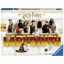 Labyrinth Harry Potter Board Game