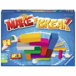 Make N Break board game