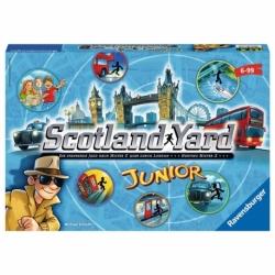 Scotland Yard Junior table game