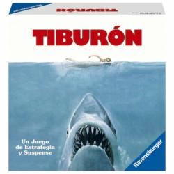 Tiburon board game