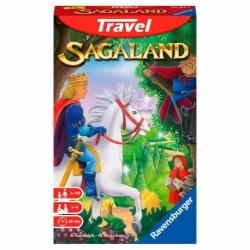 Game Sagaland traveled
