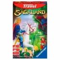 Juego Sagaland viaje