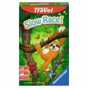 Slow Race game! travel