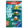 Juego Tic Tac Toe 3D viaje