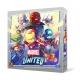 Juego de mesa cooperativo Marvel United de CMON Games
