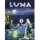 Juego de mesa de estrategia Luna Edición Deluxe de Maldito Games y TMG