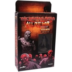Booster Roamer(w3) (Spanish) The Walking Dead All Out War