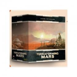 Terraforming Mars: Caja de Componentes Deluxe + Promos