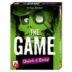 The Game Quick&Easy