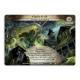 Juego de cartas Arkham Horror Lcg La masa que lo devoraba todo de Fantasy Flight Games