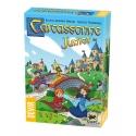 Carcassonne Junior Ed. 2020 (Trilingual)