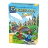 Carcassonne Junior Ed. 2020 (Trilingüe)