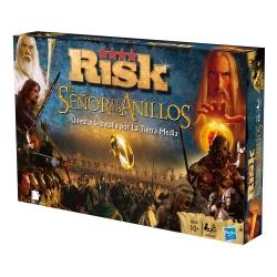 Risk Señor De Los Anillos