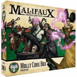 Molly Core Box