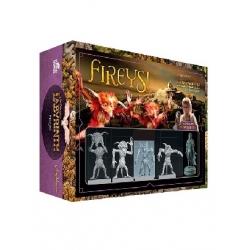 Fireys! (Exp. 2:Dentro del Laberinto)