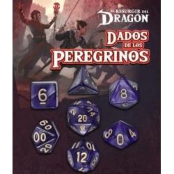 Dados de los Peregrinos:Púrpura Praxis