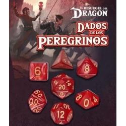 Dados de los Peregrinos:Rojo Gram