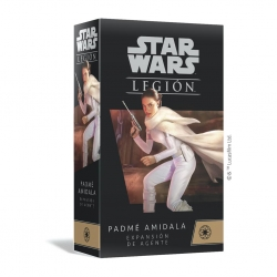 Padmé Amidala Agent Expansion Star Wars Legion from Fantasy Flight Games