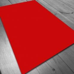 Tapete de neopreno Rojo Liso de 150x90cm de la marca Maldito Games