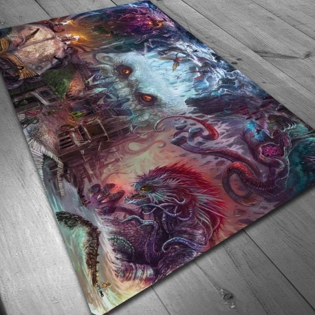 Neoprene mat Primigenio 150x90cm from brand Maldito Games