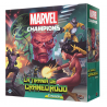 Marvel Champions Lcg: The Tyranny of Red Skull