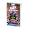 Marvel Champions Lcg: Old and future Kang
