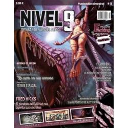 Revista Nivel 9 -3