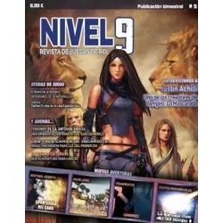 Revista Nivel 9 -5