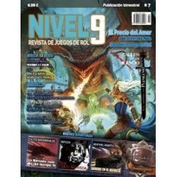 Revista Nivel 9 -7