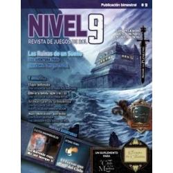 Revista Nivel 9 -9