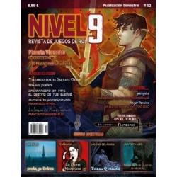 Revista Nivel 9 -10