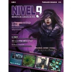 Revista Nivel 9 -11