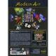 Modern Art es el clásico juego de subastas de Reiner Knizia, en su edición definitiva