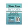 [8810] Sleeve Kings Card Game Card Sleeves (63.5x88mm)
