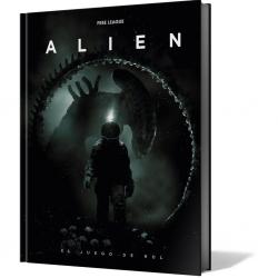 Juego de rol Alien de Edge Entertainment 8435407631380