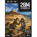 2GM Pacific (WWII wargame)