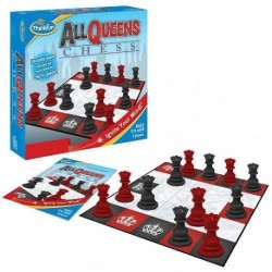 All Queens Chess (en Español)