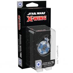 Expansión juego Star Wars X-Wing: Cañonera droide HMP de Fantasy Flight Games