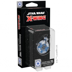 Table game expansion Star Wars X-Wing: HMP Droid Gunship from Fantasy Flight Games