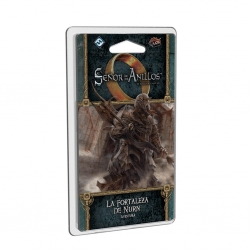 The Lord of the Rings Lcg: Fortress of Nurn from Fantasy Flight Games