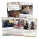 Pack de dinastía Expiación del juego de cartas La Leyenda De Los Cinco Anillos Lcg de Fantasy Flight Games