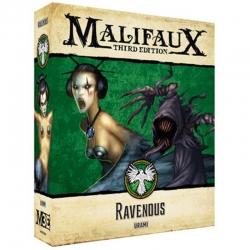 Expansión Ravenous Resurrectionists de Wyrd Malifaux Third Edition