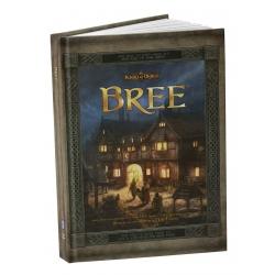 ¡Bienvenidos a Bree y a la posada de El Poni Pisador!