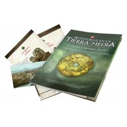 Aventuras de la Tierra Media (ATM) El dosel del Bosque Negro y Pantalla del Maestro del saber