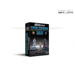 Dire Foes Mission Pack Beta: Void Tango O-12 Infinity de Corvus Belli 280035-0845