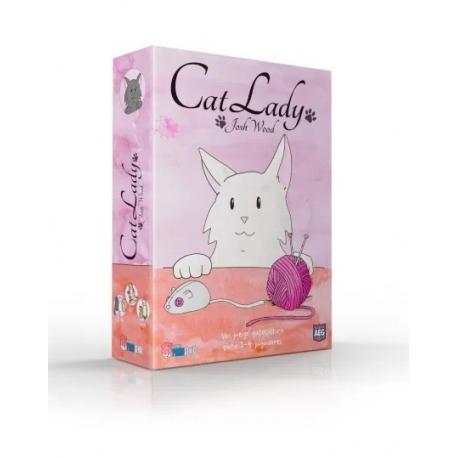 Los jugadores asumen el papel de cat ladies, parte de un grupo de élite que incluye a María Antonieta y Ernest Hemingway