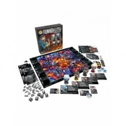 POP! Funkoverse Strategy Game - Juego de Tronos 4 figuras Funko en Inglés