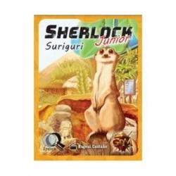 Q Series - Sherlock